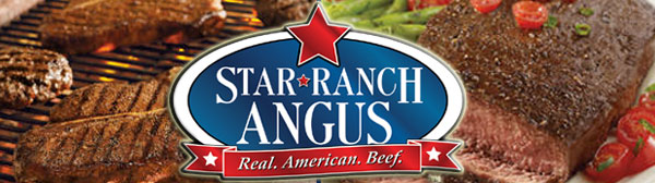Starr Ranch Angus Beef